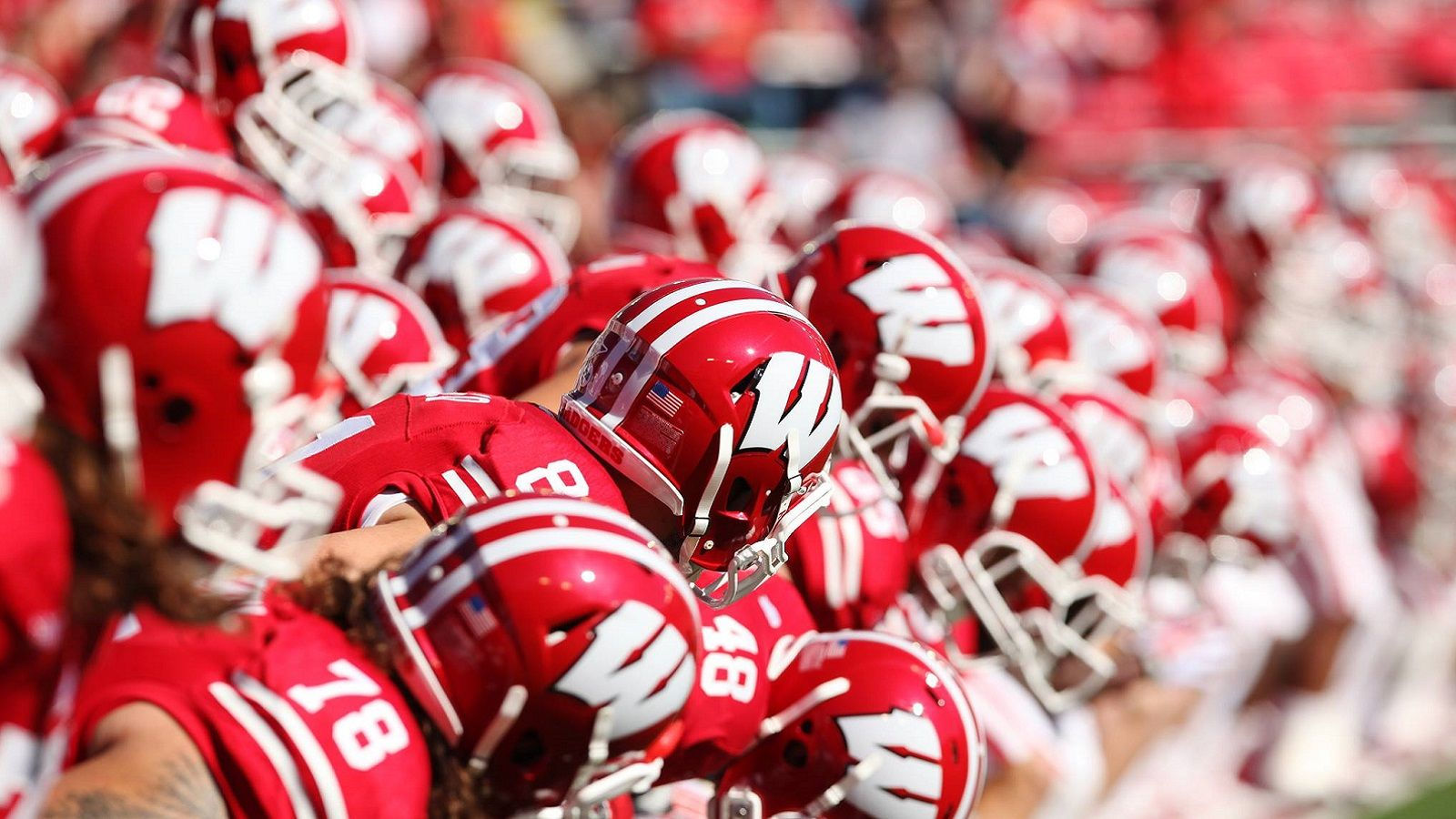 University of Wisconsin Football