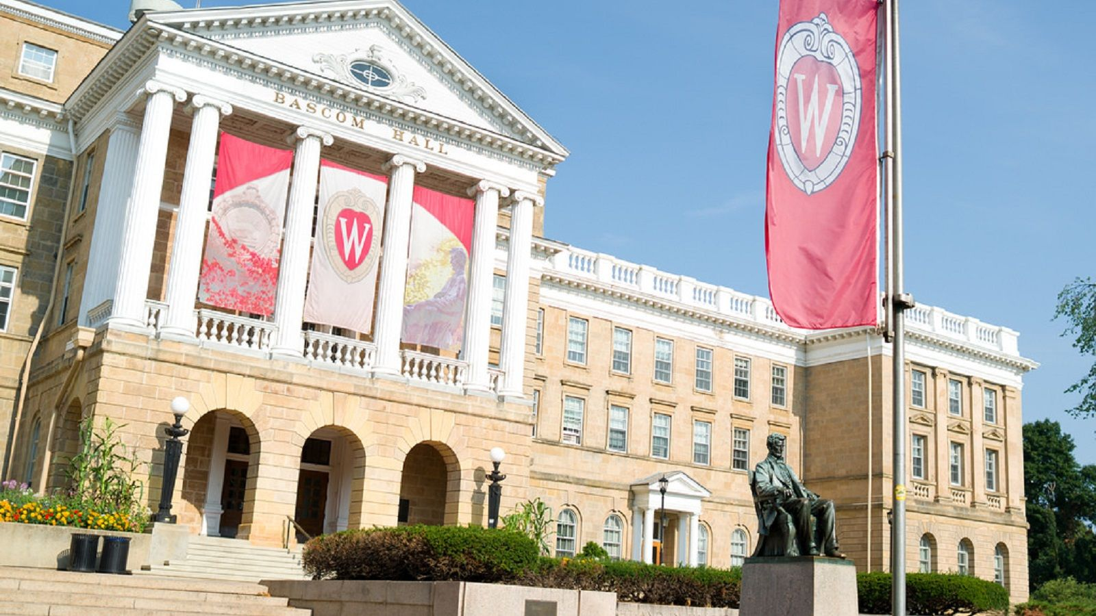 University of Wisconsin Campus